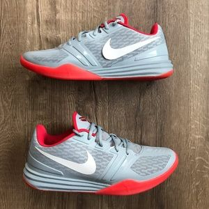 "Nike Kobe Mentality ""Nemesis"" sz 10"